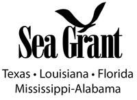 logo for the sea grant programs of the gulf of mexico