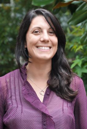 Larissa Graham