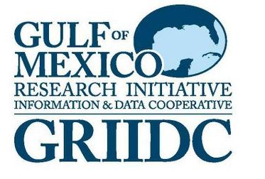 Gulf of Mexico Research Initiative Information and Data Cooperative (GRIIDC)